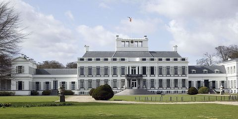 Dutch Palace To Become A Hotel