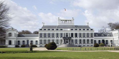 dutch - palace