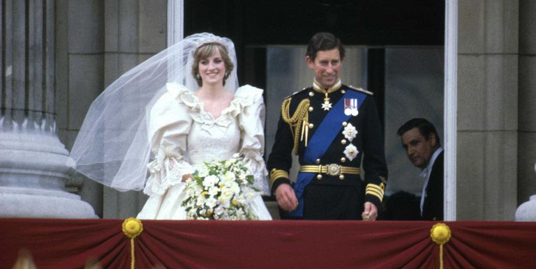 New Book Claims Prince Charles Wept The Night Before Marrying Princess Diana