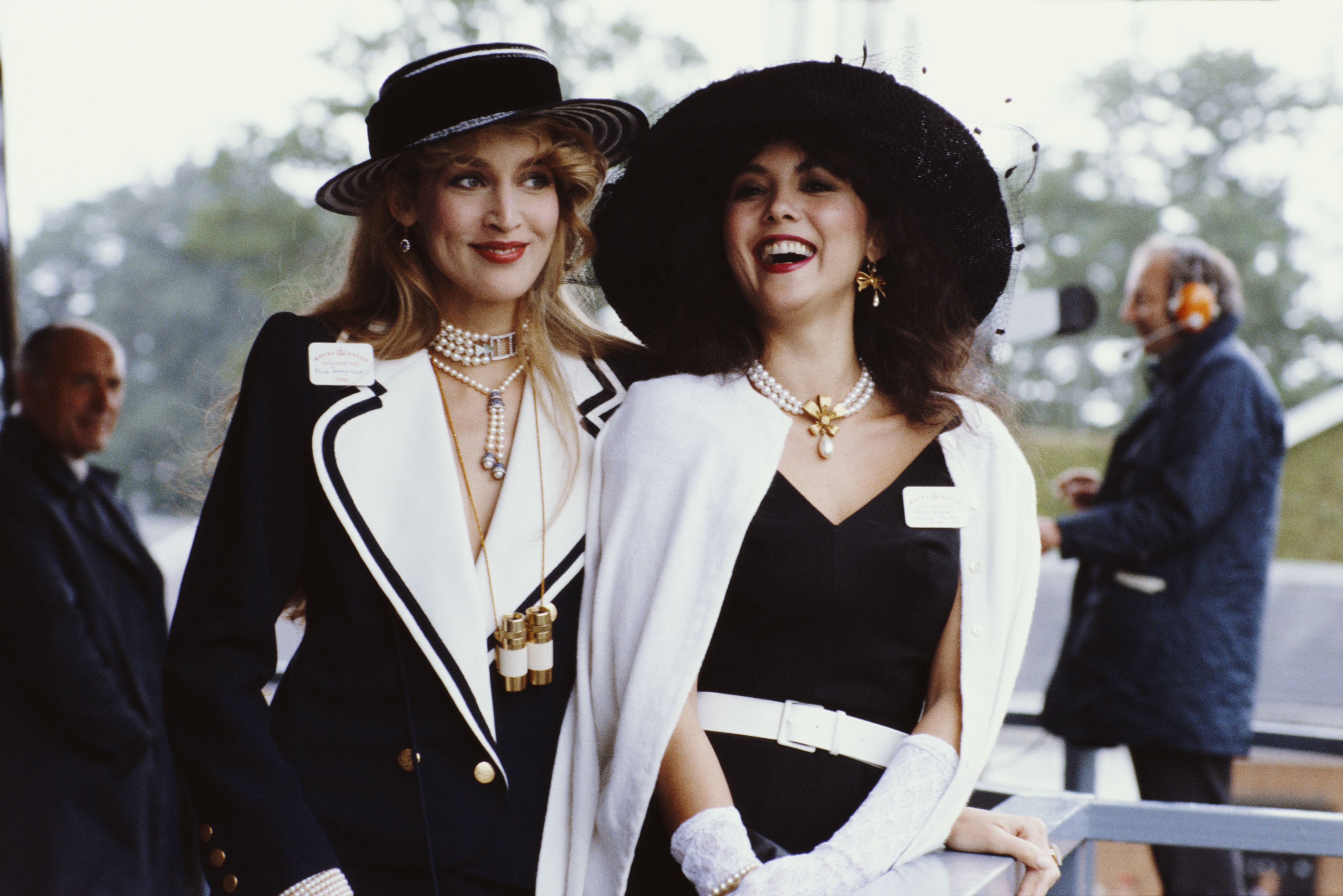 7efb8a4011f9 The Best of 1980s Fashion - Vintage 80s Outfits and Fashion Trends