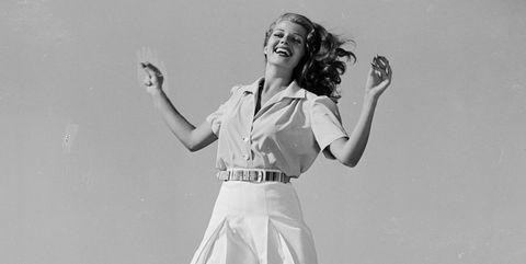 white, photograph, standing, black and white, snapshot, fashion, leg, photography, monochrome, fun,