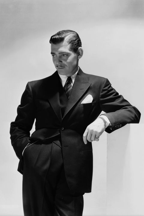 Suit, Photograph, Black, Formal wear, Standing, Tuxedo, Black-and-white, Monochrome photography, Human, Photography,