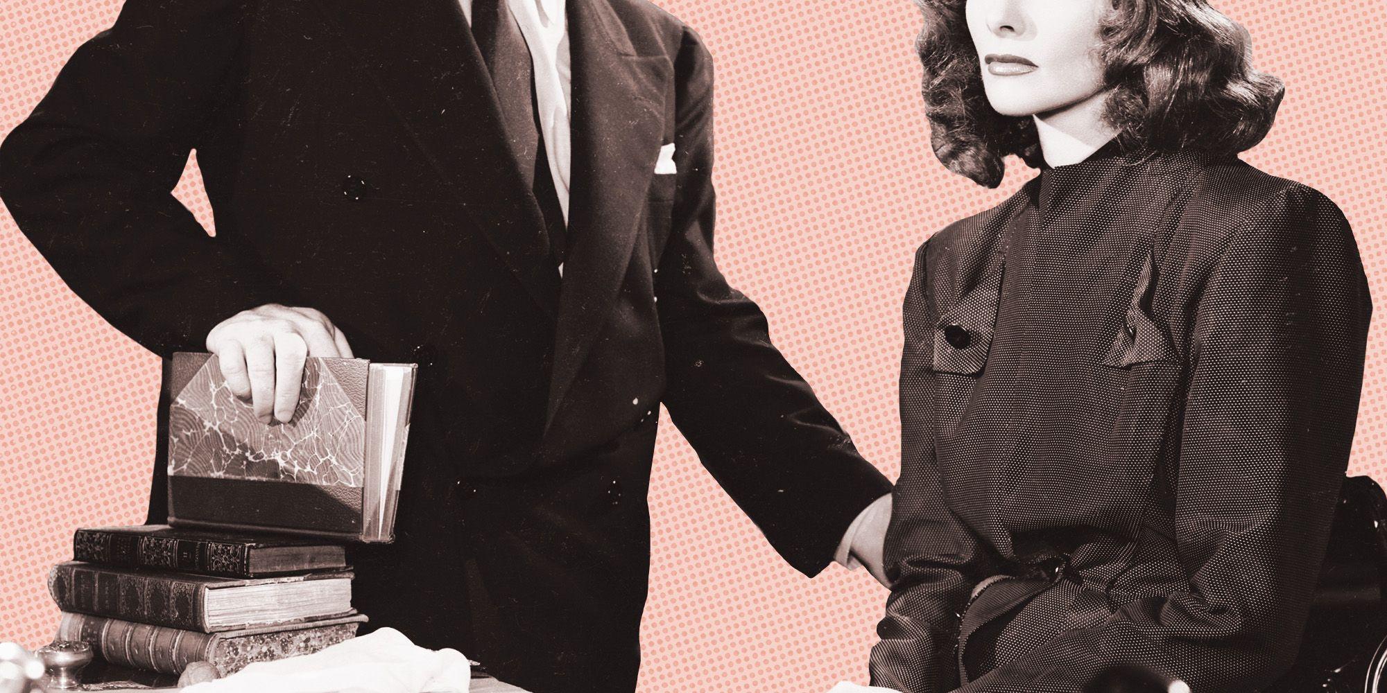 Interoffice dating
