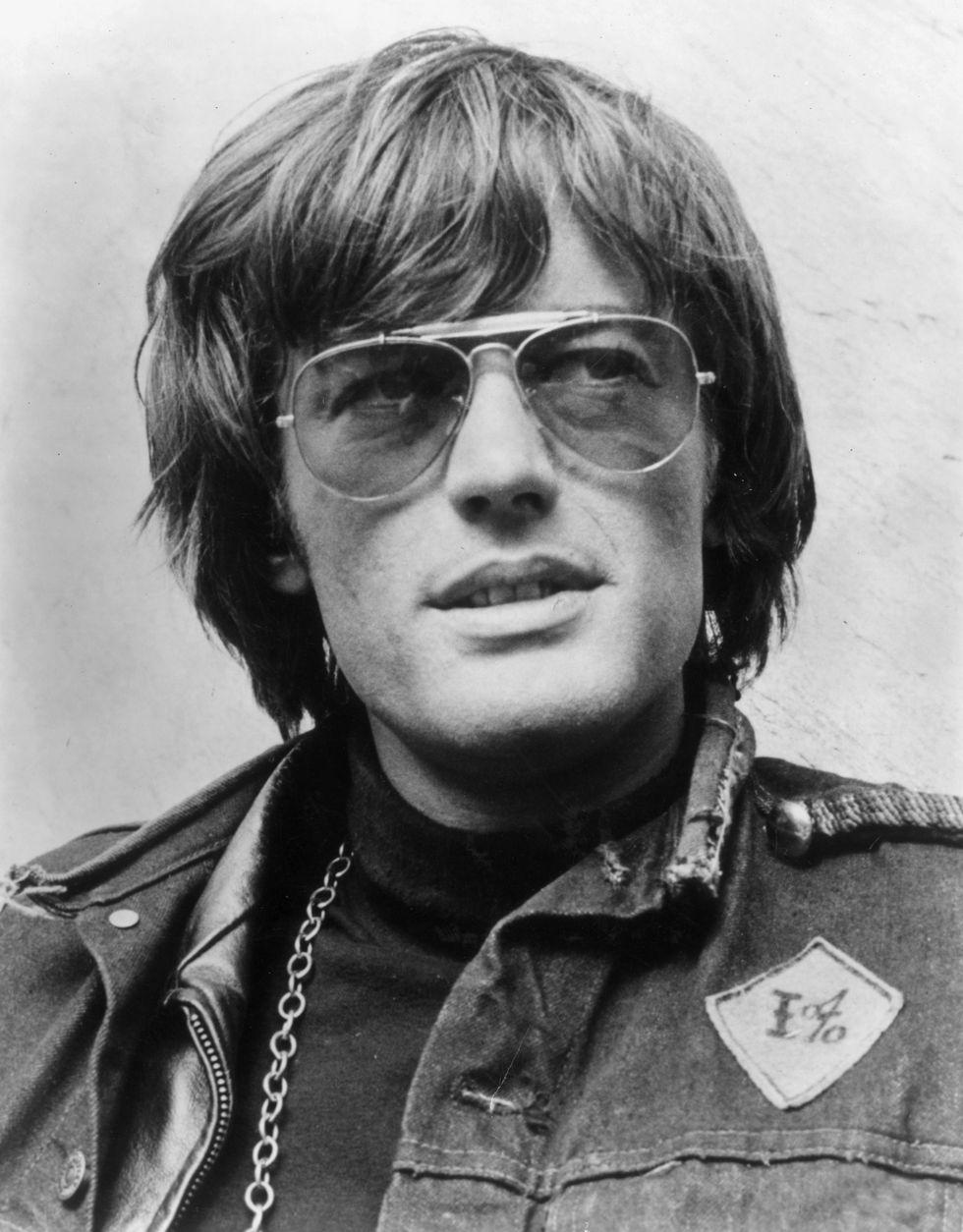 'Holden Caulfield At 27': Esquire's 1968 Profile Of Peter Fonda