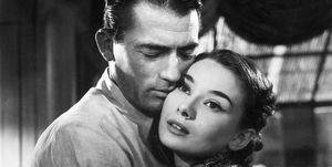 Romantische films