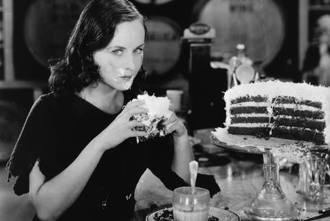 comer tarta