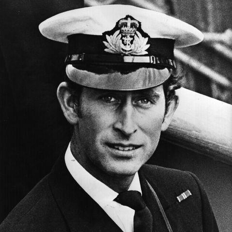 Navy Prince