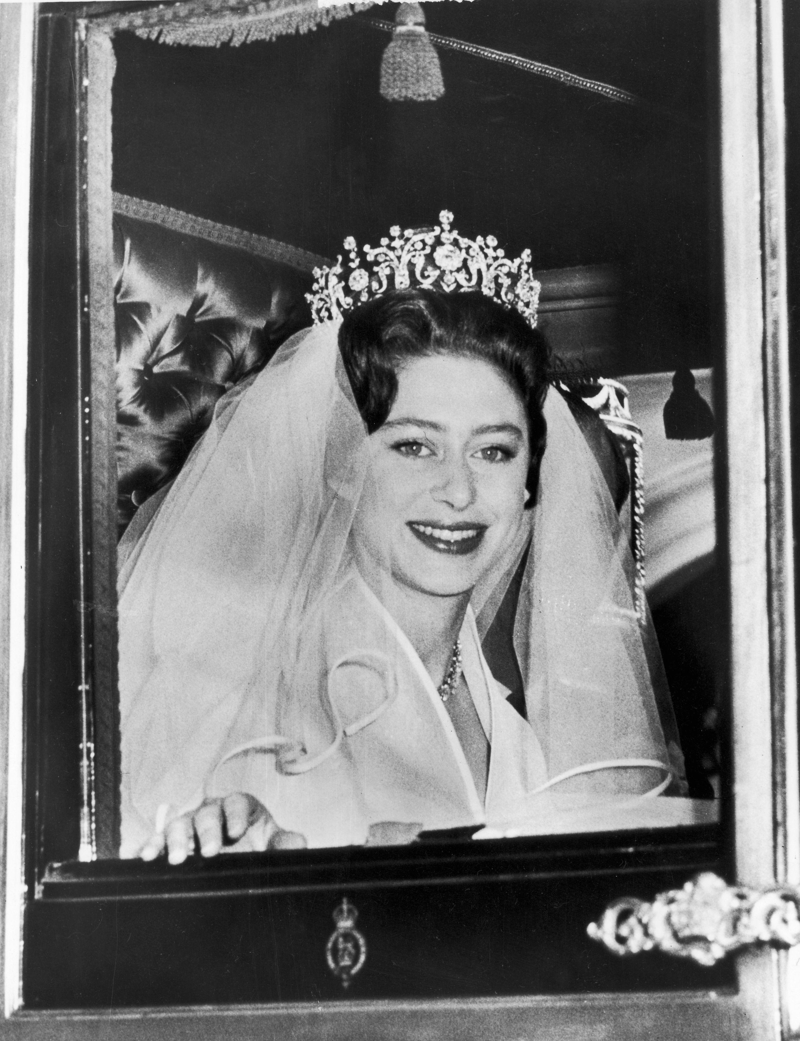 22 Of The Best Royal Wedding Tiaras