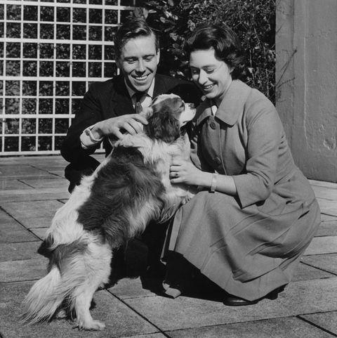 Who Was Antony Armstrong Jones Princess Margaret S Husband