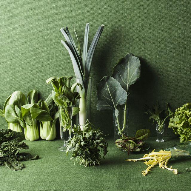 野菜 ケトジェニック ダイエット ロカボ 健康 美容