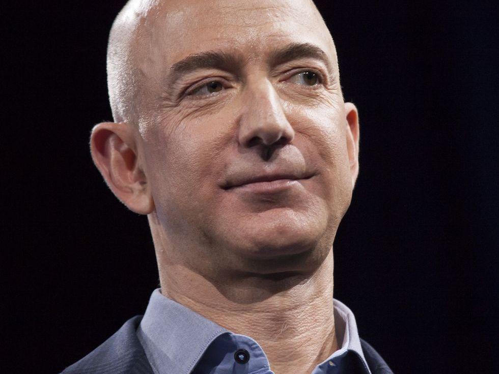 Jeff Bezos Net Worth 2020: Is Amazon CEO Still the Richest ...
