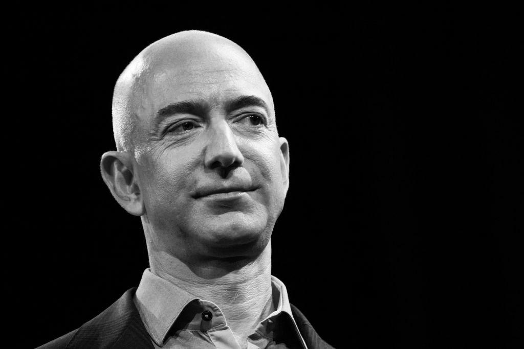 Il New Yorker è preoccupato che Jeff Bezos diventi padrone del mondo