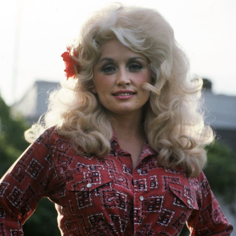Barbara Walters Tried to Play Dolly Parton But She Really Played Herself