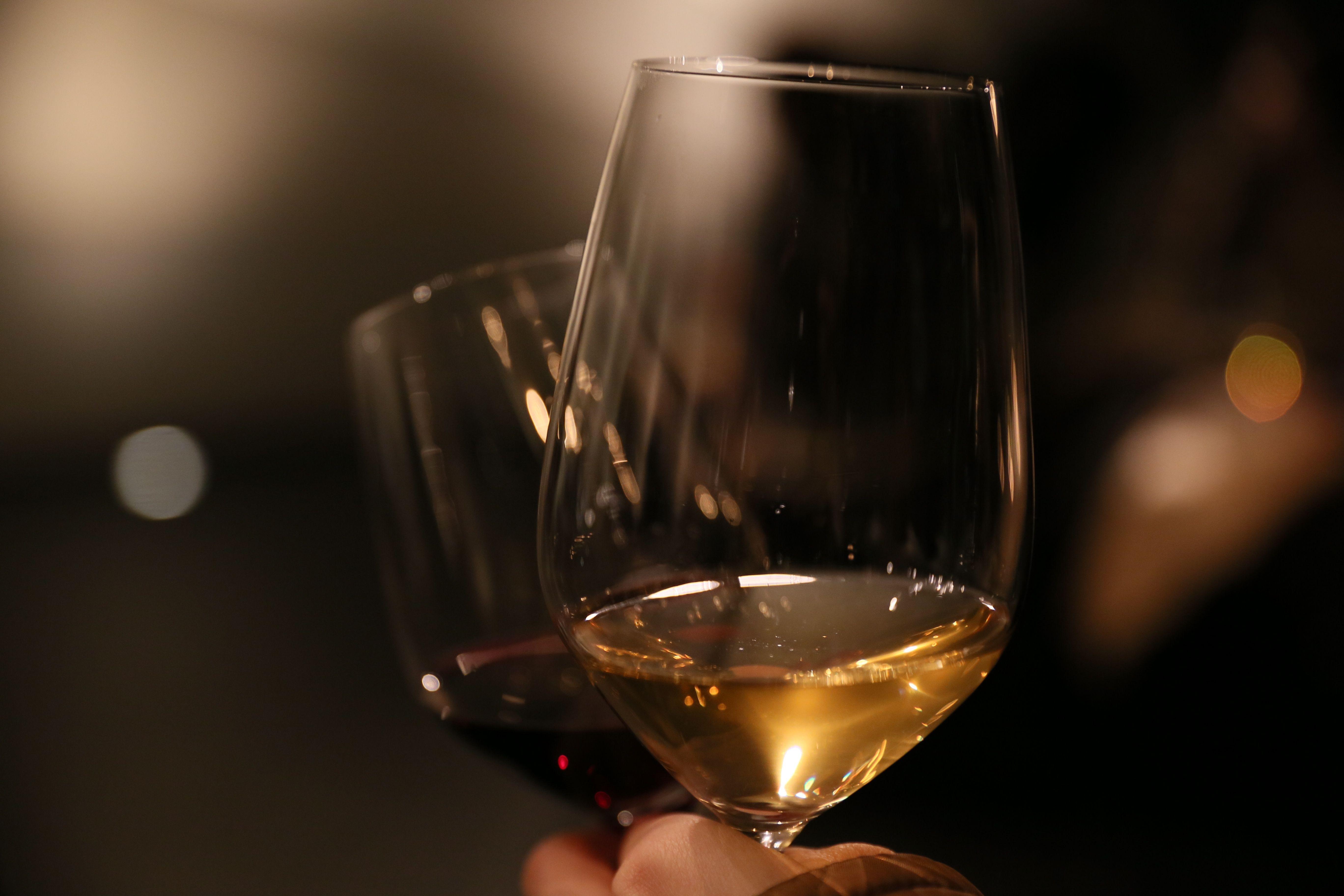 1 copa de vino al dia adelgaza