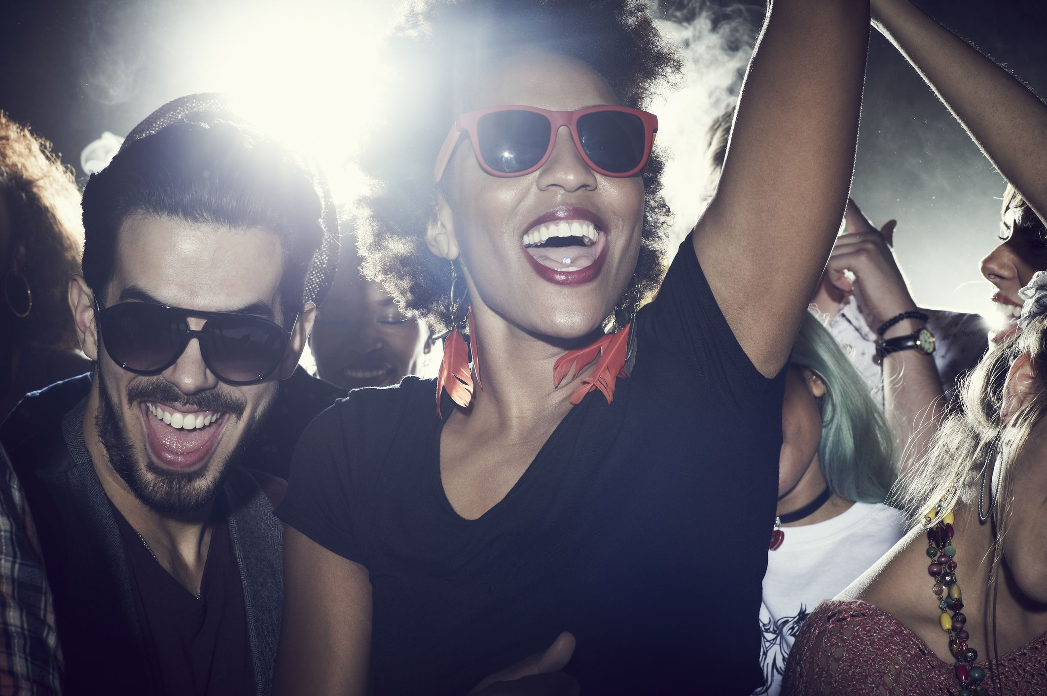 The Music Sounds Better With You! Join Us For ELLE Sessions Live With Match