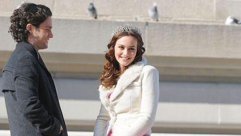 cc6e063bc0de Tutti i matrimoni (e gli abiti da sposa!) di Gossip Girl