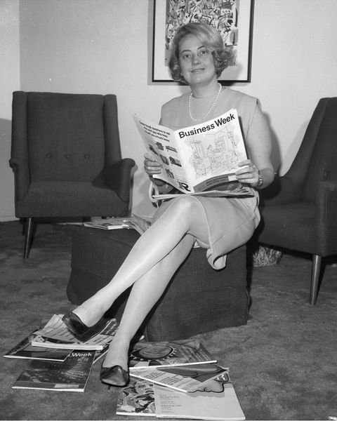 Photograph, White, Black, Sitting, Leg, Snapshot, Black-and-white, Monochrome, Fashion, Retro style,