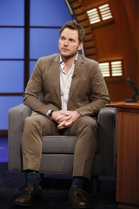 13285607403c82 How Chris Pratt Transformed From 'Parks and Rec' to 'Guardians of ...