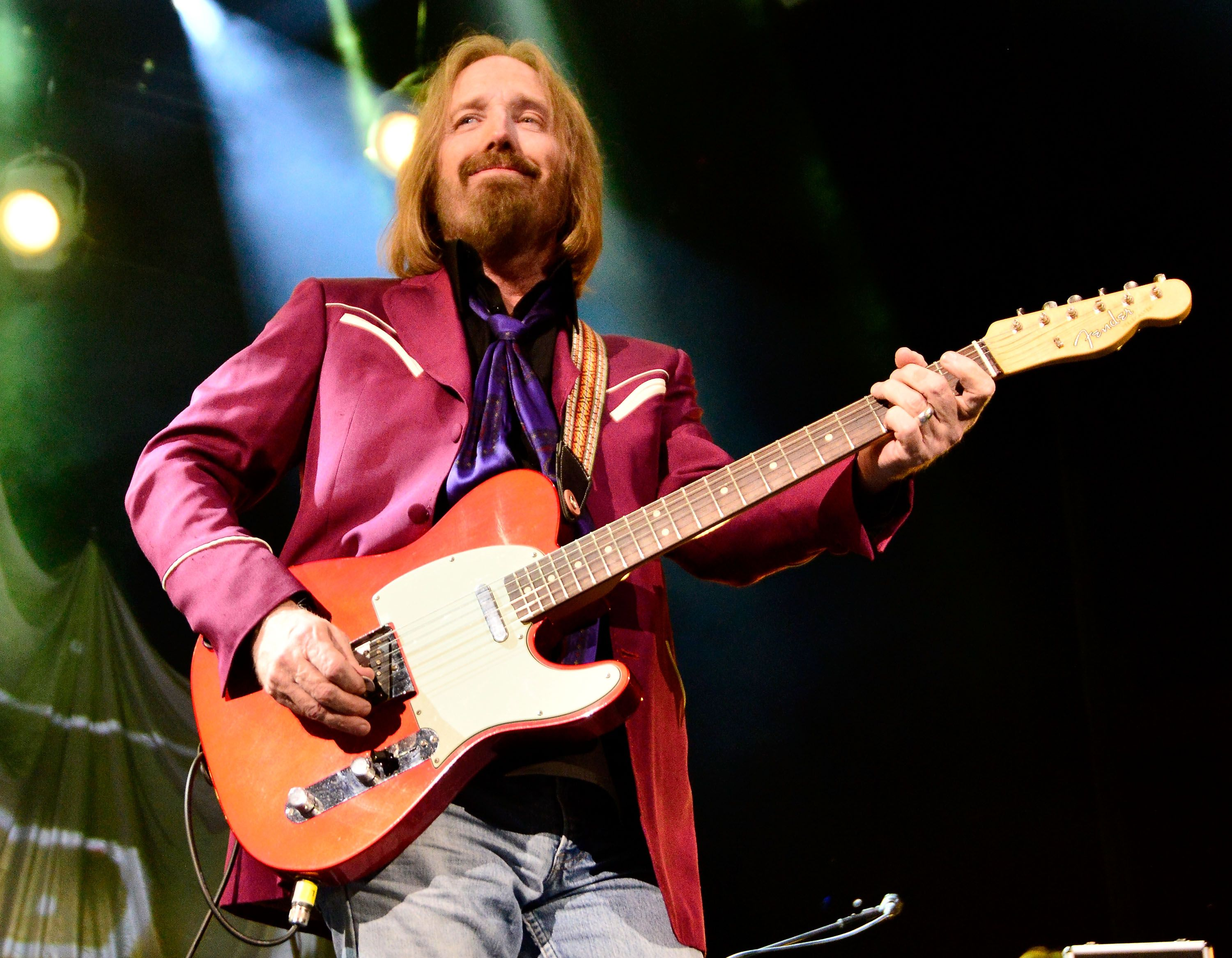 Tom Petty: What I've Learned