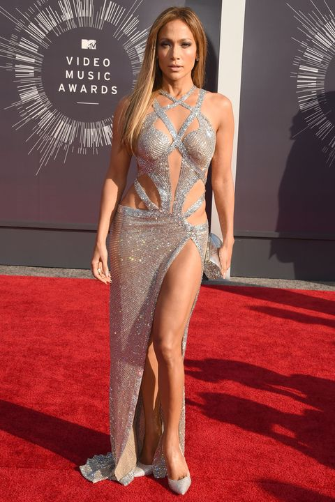Jennifer Lopezs Sexiest Outfits - 28 Of Her Best Looks Ever-7593