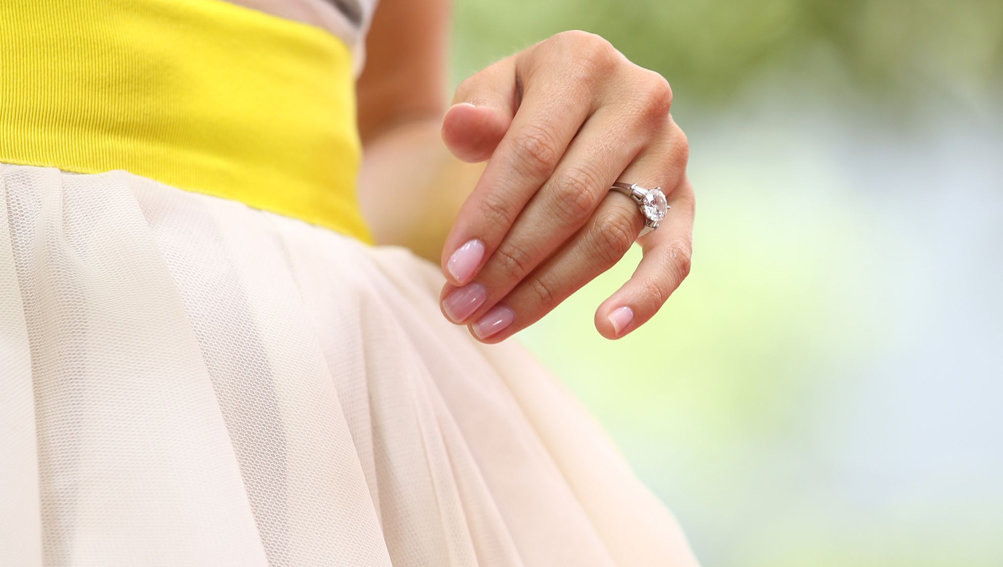 How to shop for an ethical engagement ring