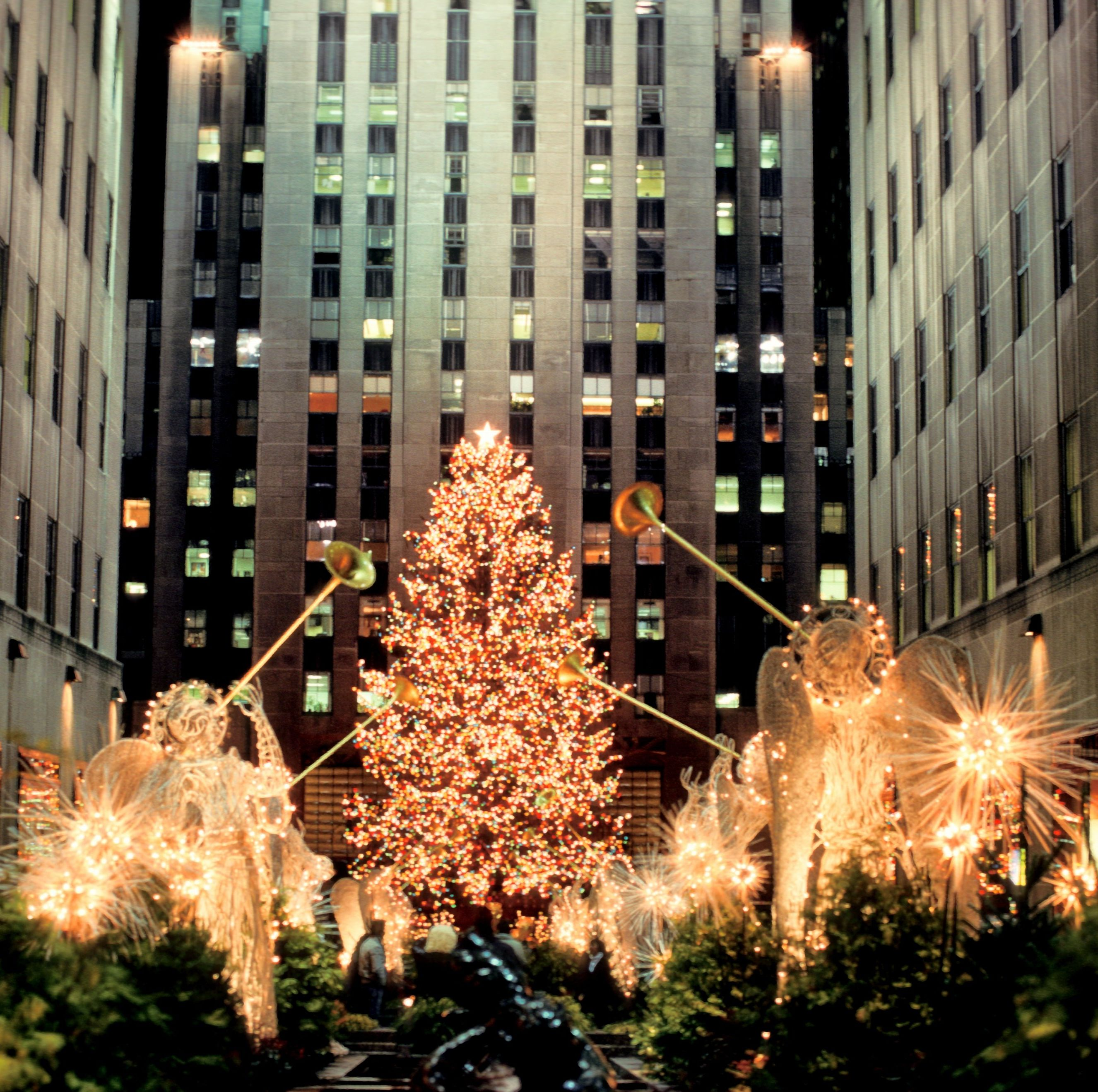 15 Best Things To Do In NYC During The Holidays