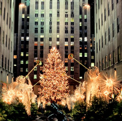 things to do nyc holidays - When Is The Best Time To Put Up Christmas Decorations