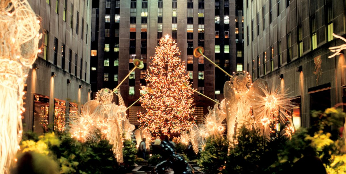 15 Best Things To Do In New York City During Christmas