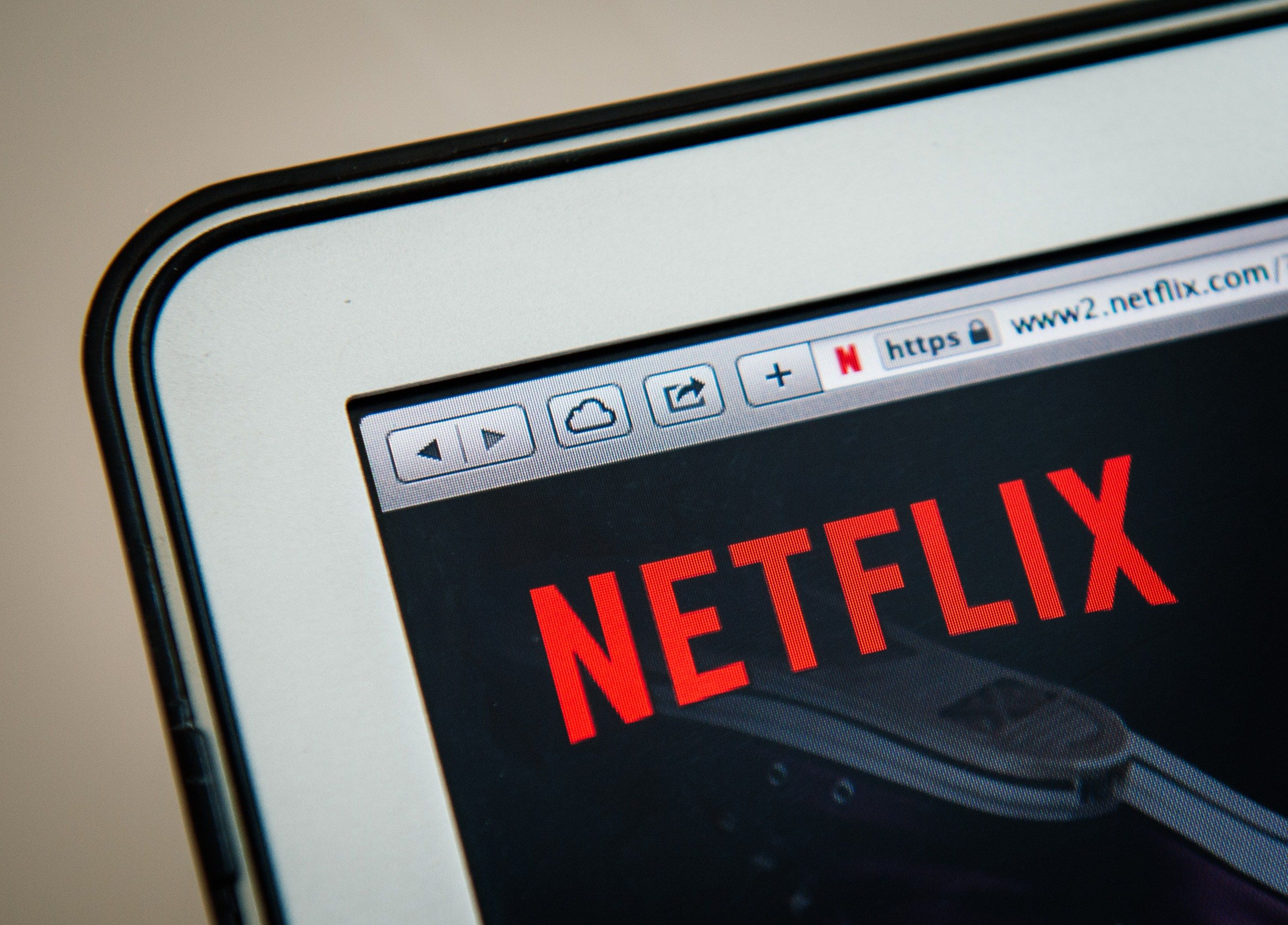 Netflix Could Stop You Sharing Your Account With Your Mates
