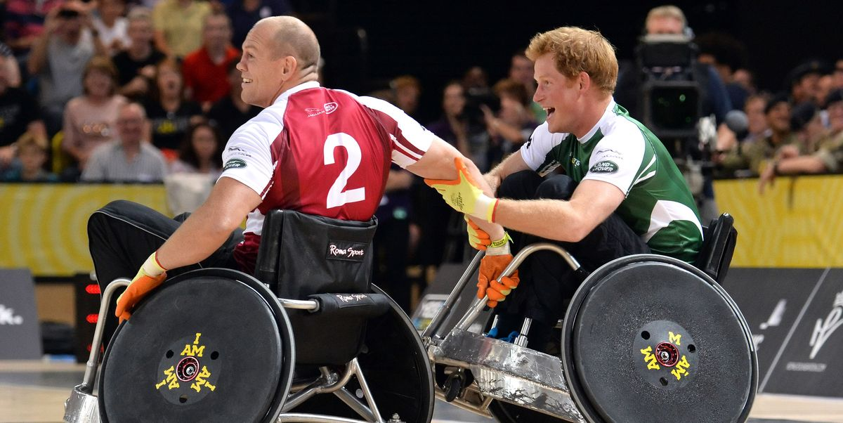 Invictus Games Meaning What They Are Amp How Prince Harry