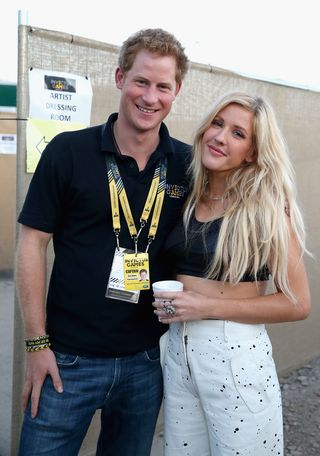 Who is prince harry dating why is carbon 14 useful in radioactive dating