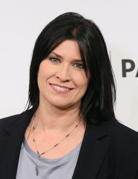 Nancy McKeon nearly played Monica in Friends