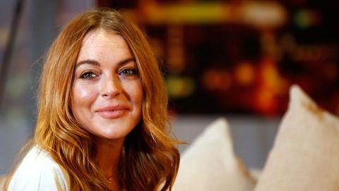 Lindsay Lohan #MeToo