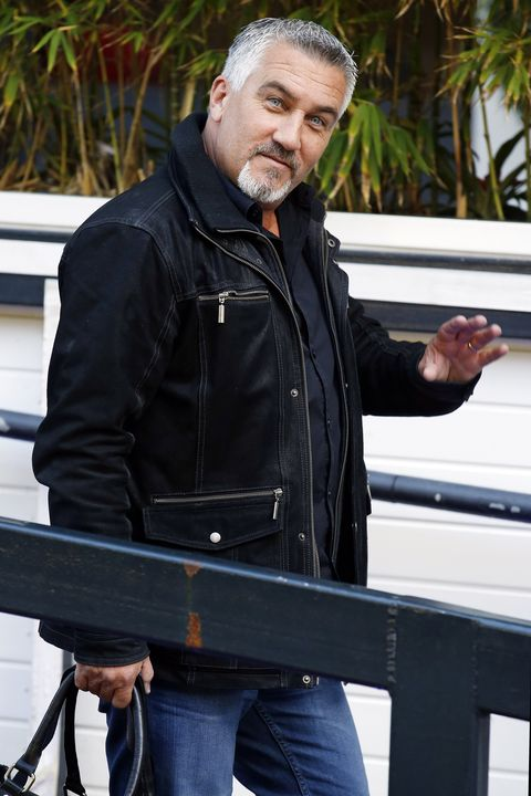 Jacket, Leather jacket, Leather, Standing, Textile, Outerwear, Top, Jeans, Facial hair, Musician,