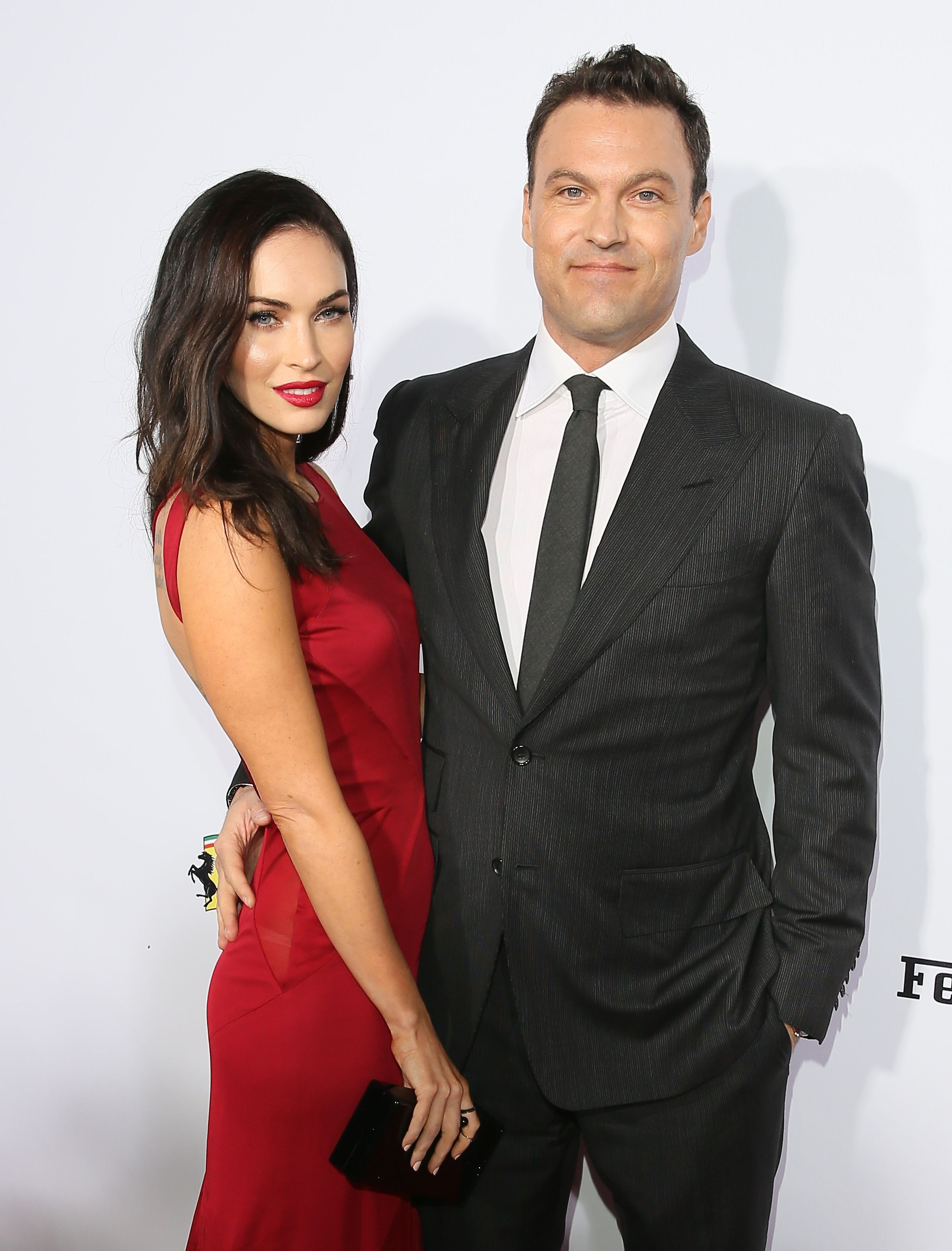 Wow, Megan Fox Just Filed for Divorce from Brian Austin Green
