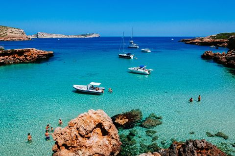 Things To Do In Ibiza: A DJ's Insider Guide To The White Isle
