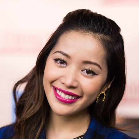 "Michelle Phan Signs Copies Of Her Book ""Make Up"""