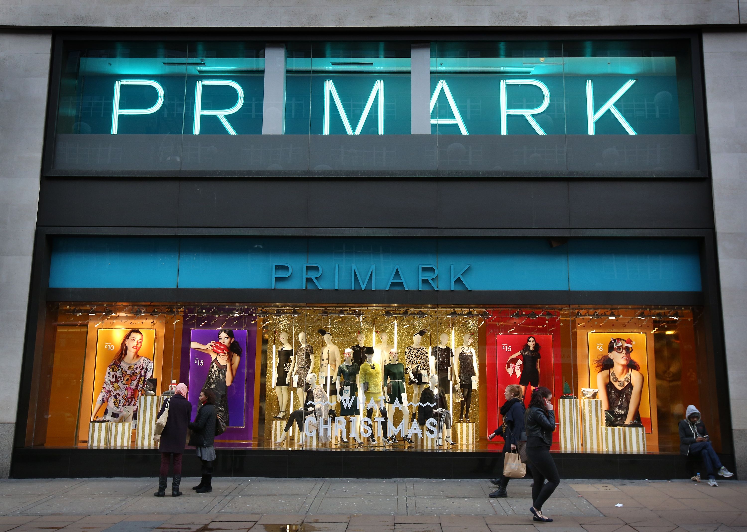 3c97f1d7f3 11 things Primark employees want you to know