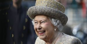 Is this Queen Elizabeth's secret to a long life?