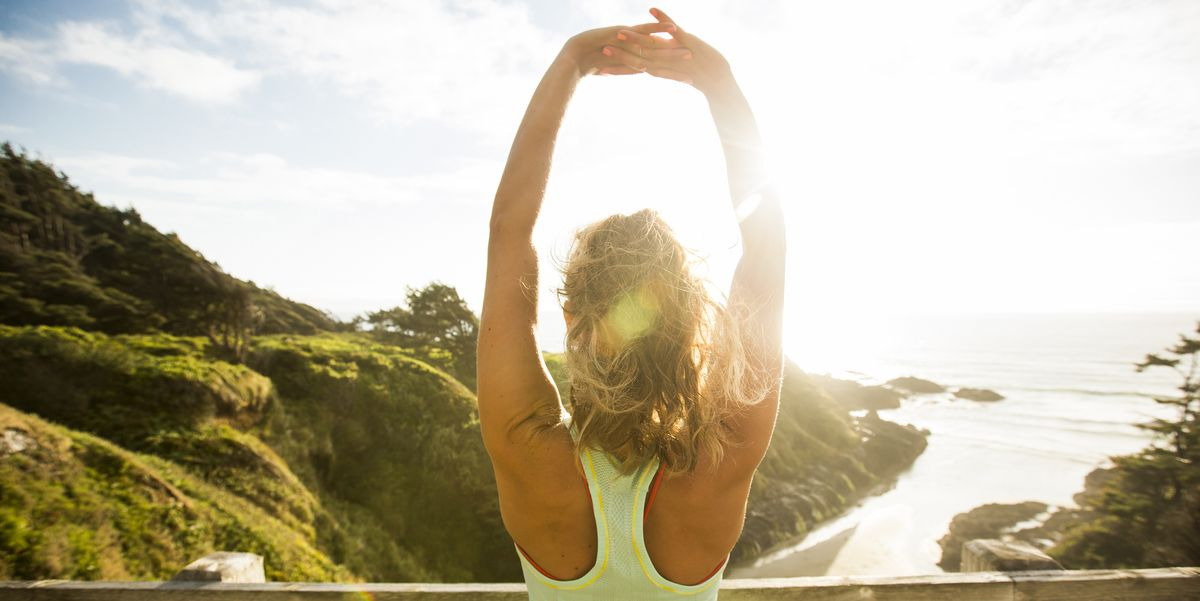 The Rise of Restorative Fitness
