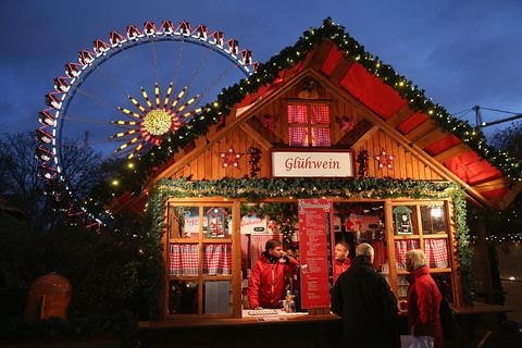 Dit Zijn De Leukste Kerstmarkten In Nederland Die Je Kan Bezoeken In