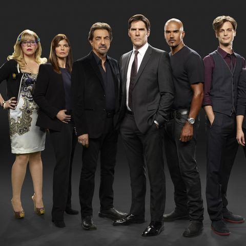 "ABC Studio's ""Criminal Minds"" - Season Nine"