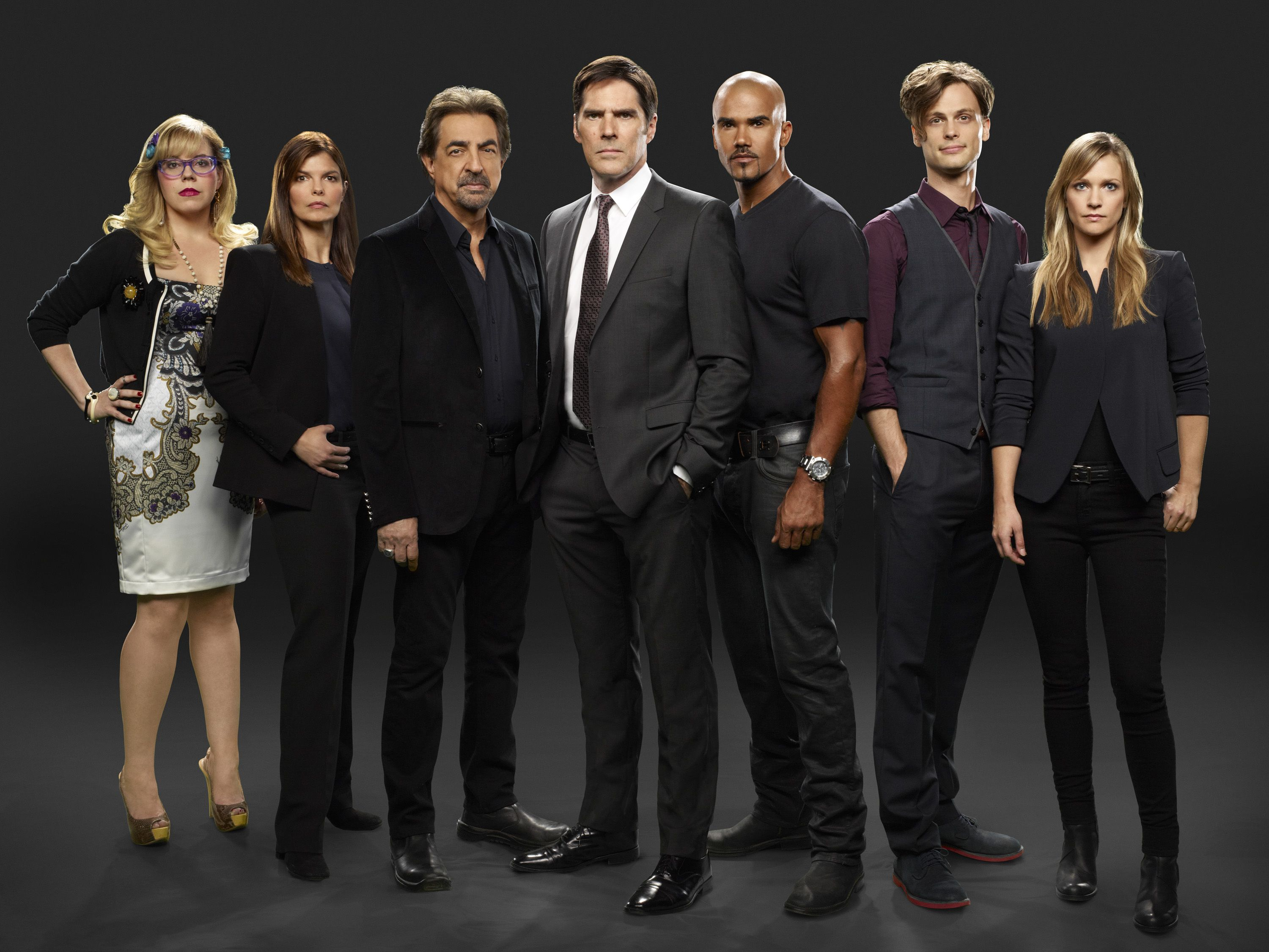 Will JJ & Reid Finally Get Together In Criminal Minds Season 15?