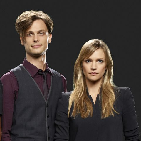 Will Reid Jj Get Together In Criminal Minds Season 15