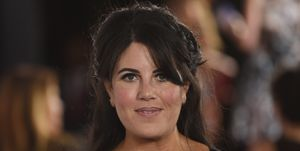 Monica Lewinsky - true crime