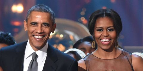michelle and barack obama dance at beyonce and jay z show michelle