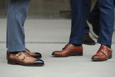 6bbb81e7110a7 Orlo pantaloni uomo  i consigli per la lunghezza giusta