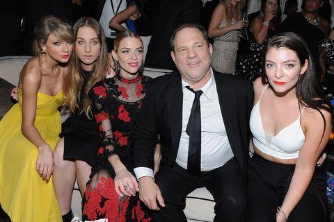 Harvey Weinstein Film: Release Date, Trailer, Cast, Plot And