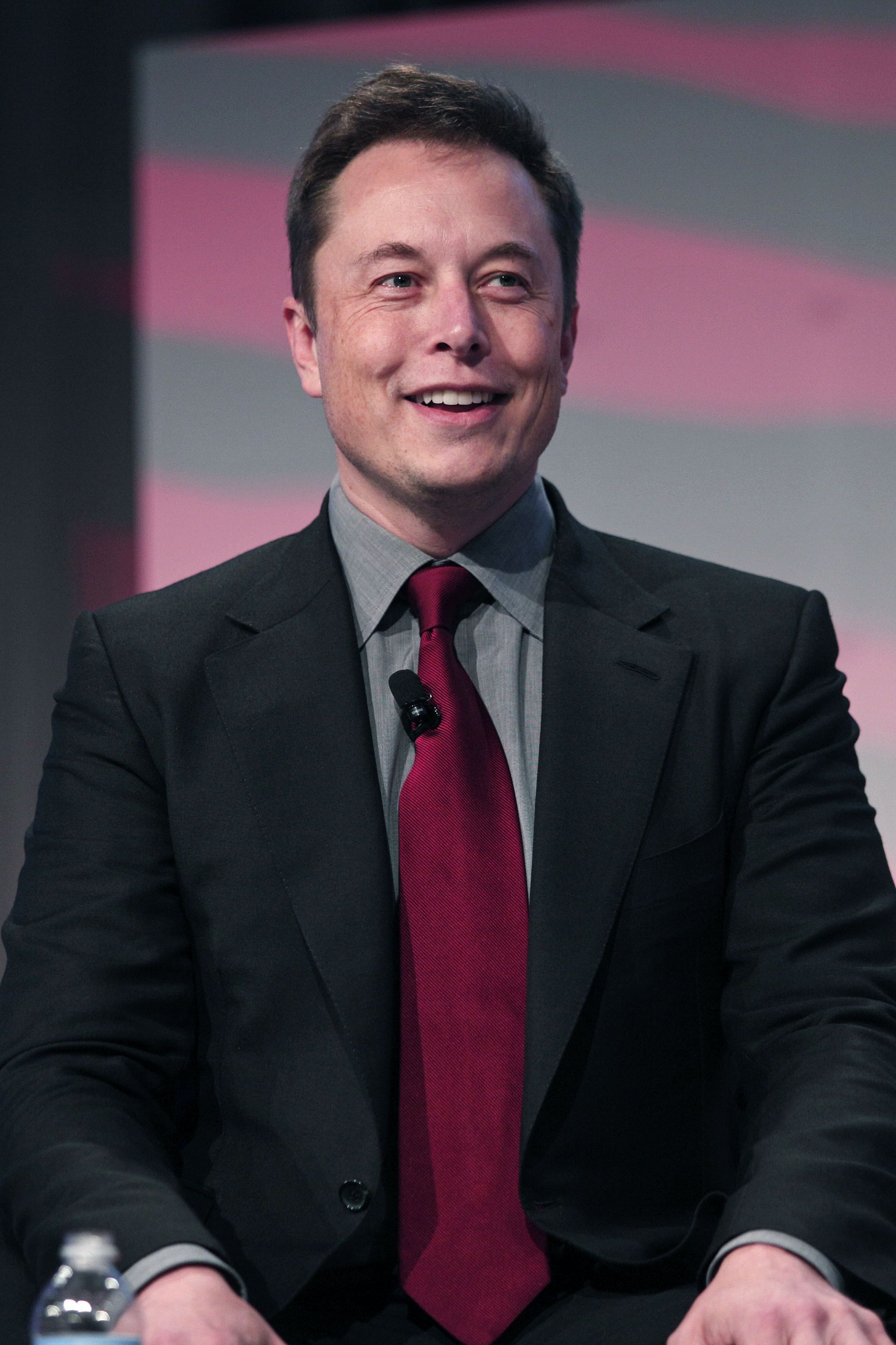 For years, Elon Musk personally interviewed new hires at SpaceX.
