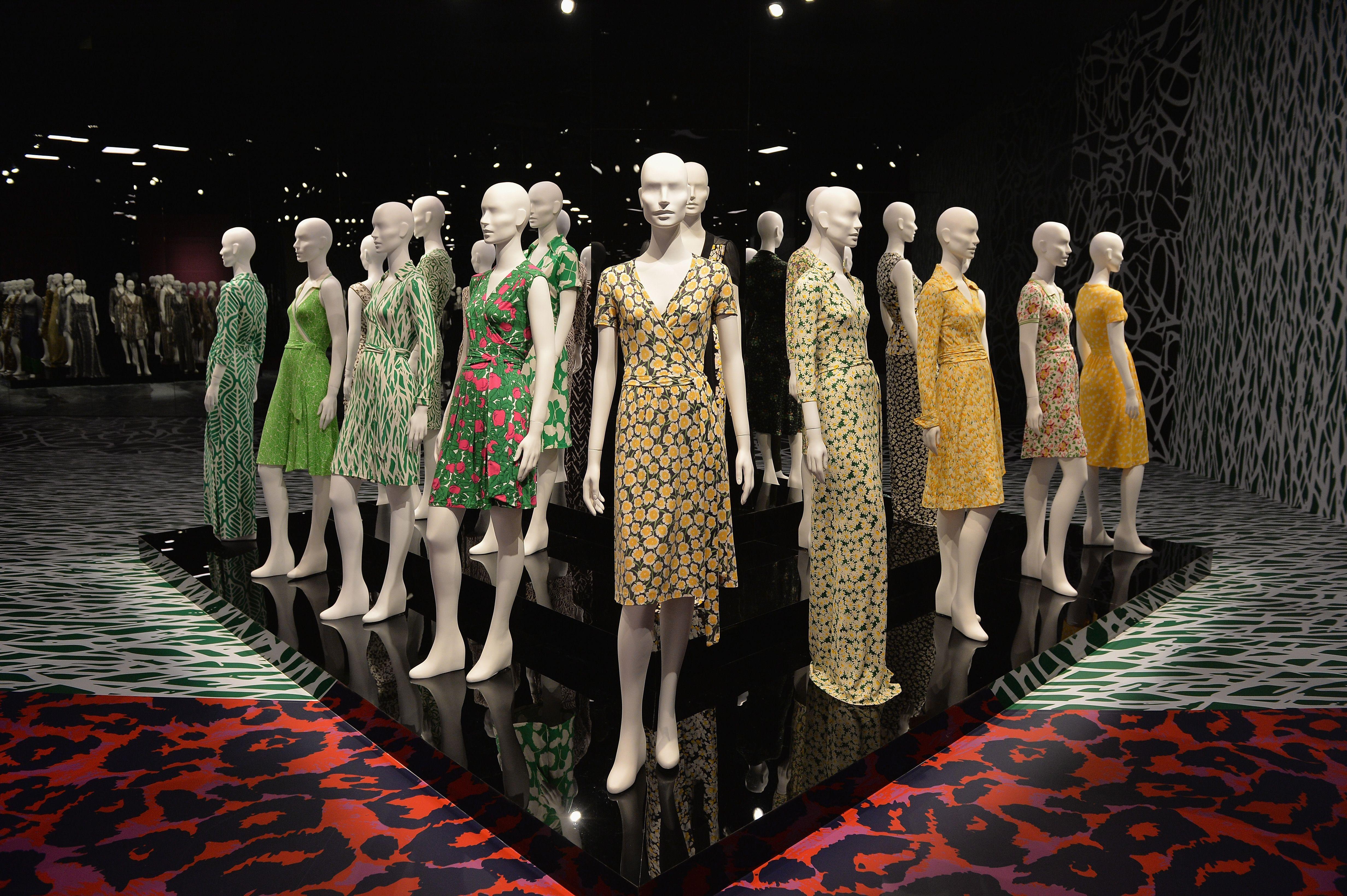 Estas son la siluetas que cambiaron la historia de la moda